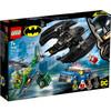 LEGO DC Super Heroes - Le Batwing et le cambriolage de l
