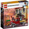 LEGO Overwatch - Dorado-Showdown (75972)