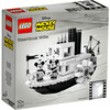 LEGO Ideas - Steamboat Willie (21317)