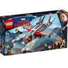 LEGO Marvel Super Heroes - Captain Marvel et l