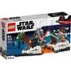 LEGO Star Wars - Duel sur la base Starkiller (75236)