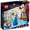LEGO Marvel Super Heroes - Spider Man et l