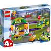 LEGO Toy Story 4 - Le manège palpitant du Carnaval (10771)