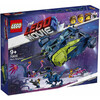 LEGO The Movie 2 - Le Rexplorer de Rex ! (70835)