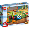 LEGO Toy Story 4 - Woody & RC (10766)