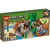 LEGO Minecraft - La mine du Creeper (21155)