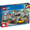 LEGO City - Le garage central (60232)