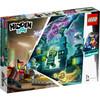 LEGO Hidden Side - Le laboratoire détecteur de fantômes (70418)