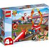 LEGO Toy Story 4 - Le spectacle de cascades de Duke Caboom (10767)