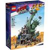LEGO The Movie 2 - Bienvenue à Apocalypseville ! (70840)