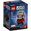 LEGO BrickHeadz - Star-Lord (41606)