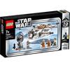 LEGO Star Wars - Snowspeeder - Édition 20ème anniversaire (75259)