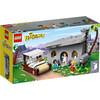 LEGO Ideas - Les Pierrafeu (21316)