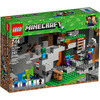 LEGO Minecraft - La grotte du zombie (21141)