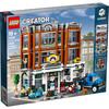 LEGO Creator Expert - Le garage du coin (10264)