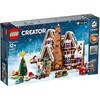 LEGO Creator Expert - La maison en pain d