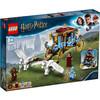 LEGO Harry Potter - Le carrosse de Beauxbâtons : l