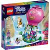LEGO Trolls - Les aventures en montgolfière de Poppy (41252)