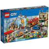 LEGO City - La ville (60200)
