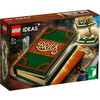 LEGO Ideas - Livre pop-up (21315)