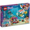 LEGO Friends - La mission de sauvetage des dauphins (41378)