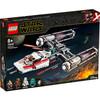 LEGO Star Wars - Y-Wing Starfighter de la Résistance (75249)