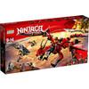 LEGO Ninjago - Le dragon Firstbourne (70653)