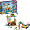 LEGO Friends - La mission de sauvetage des tortues (41376)