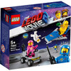 LEGO The Lego Movie - L