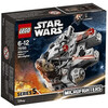 LEGO Star Wars - Microfighter Faucon Millenium (75193)