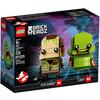 LEGO BrickHeadz - Peter Venkman & Bouffe-tout (41622)