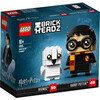 LEGO BrickHeadz - Harry Potter & Hedwige (41615)
