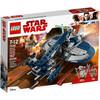 LEGO Star Wars - Speeder de combat du Général Grievous (75199)