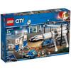 LEGO City - Le transport de la fusée (60229)