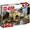 LEGO Star Wars - La hutte de Yoda (75208)