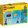 LEGO Classic - Ensemble de briques de base (11002)