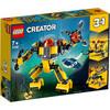 LEGO Creator - Le robot sous-marin (31090)