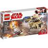 LEGO Star Wars - Speeder des sables (75204)