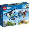 LEGO City - Le drone de la police (60207)