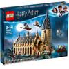 LEGO Harry Potter - La Grande Salle du château de Poudlard (75954)
