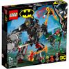 LEGO DC Super Heroes - Le robot Batman contre le robot Poison Ivy (76117)