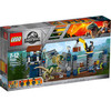 LEGO Jurassic World - L