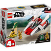 LEGO Star Wars - Rebel A-Wing Starfighter (75247)