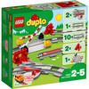 LEGO Duplo - Les rails du train (10882)