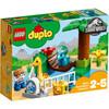 LEGO Duplo - Le zoo des adorables dinos (10879)