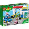 LEGO Duplo - Le commissariat de police (10902)