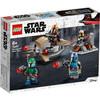 LEGO Star Wars - Coffret de bataille Mandalorien  (75267)