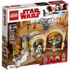 LEGO Star Wars - Cantina de Mos Eisley (75205)