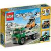 LEGO Creator - Le transport de l