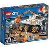 LEGO City - Le véhicule d